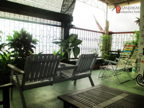 Sandakan Backpackers Hostel