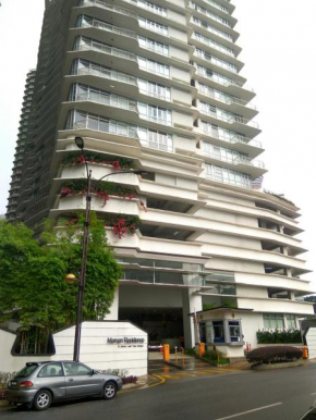 Exclusive Condo at KLCC, Opposite of Petronas Twin Tower