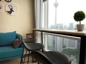 KLCC Soho Suites Stay