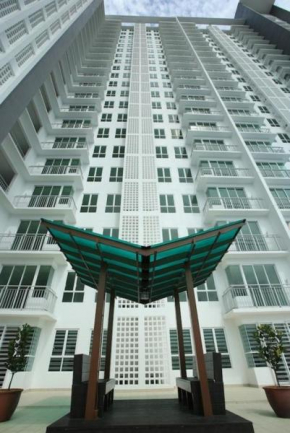 Menara U Shah Alam Holiday Accommodation