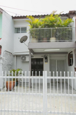 (NEW) 7 PAX HOMESTAY IN IPOH