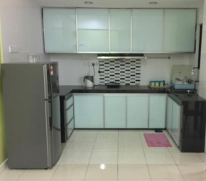 Kempas Apartment Genting Resort ,Wenlly Home 3