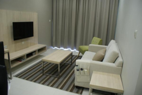 Upland Serviced Suite 3A