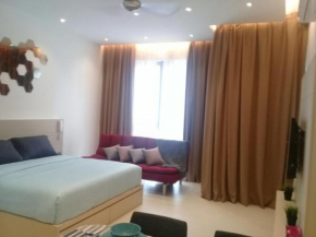 One Bedroom at Marc Serviced Residences