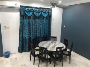 Single Bungalow Homestay Ipoh