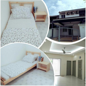 Kingwood Dillenia Homestay