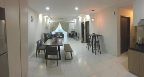 Cozy Waterfront Apartment@ Bayu Marina Resort