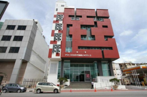 Ipoh Downtown Hotel