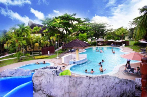 Beringgis Beach Resort & Spa