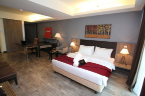 Nexus Regency Suites