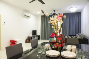 Boutique Residence Apartment 2