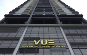 Vue Residence & Serviced Suites