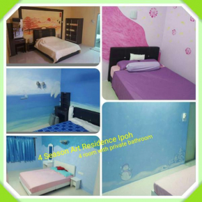 4 Season Art Residence Ipoh