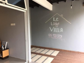 Le Lodge Villa