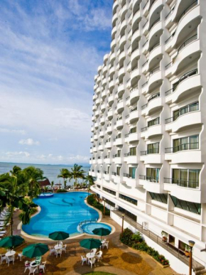 Flamingo Hotel by the Beach, Penang