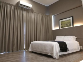 8 Kinrara Serviced Apartment