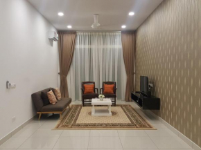 EA Home near Penang Airport