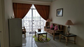 Mahkota Hotel 1 Room Studio Apartment