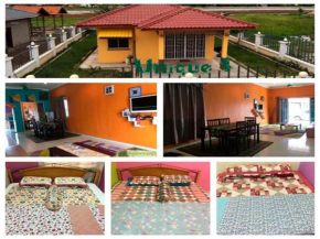 Warm Holiday Homestay
