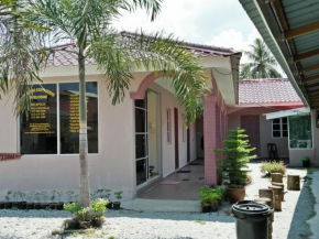 kampung guest house
