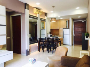 Marc Serviced Residences