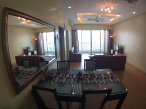 Abu Homestay @ 1Borneo Condominium Tower B