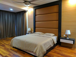 Luxury Sky Suite Home in Bandar Utama