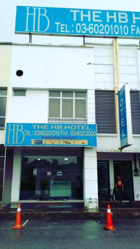 The HB Hotel