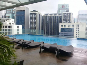 Premium Apartment@KLCC