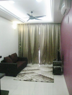 3 Bedrooms Apartment in Cyberjaya