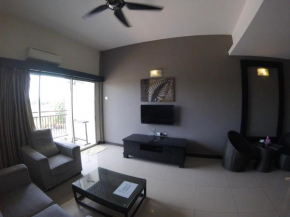 3 Bedroom at Bayou Lagoon Resort Melaka