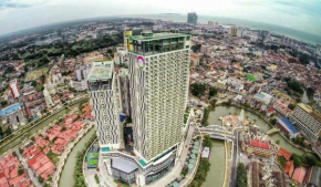 J Lodge Residences @ Malacca River