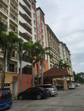 holiday apartment suria
