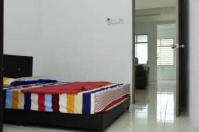 ECO966 VACATION HOME KULIM SQUARE