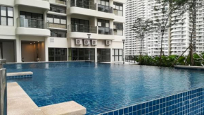 Country Garden@DangaBay-1 Bedroom Condo CityCenter