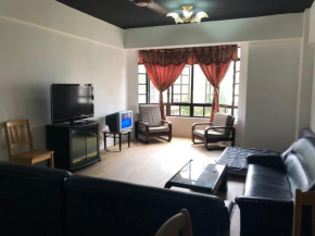 2+1+1 bedroom Mawar Apartment Genting Highlands