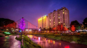 LINK'S Ipoh Kinta Riverfront 3 Rooms Apartment