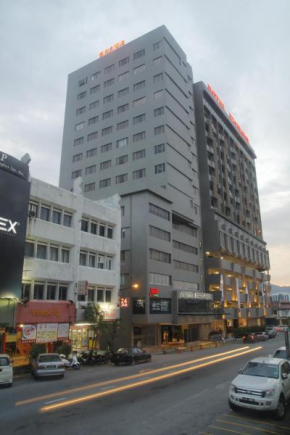 Hotel Excelsior Ipoh