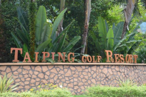 Fairway Height Taiping Golf Resort