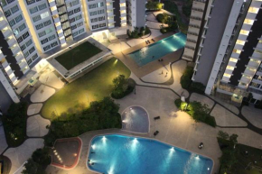 City Living With Panaromic Bayviews @ Danga Bay