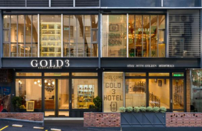 Gold3 Boutique Hotel