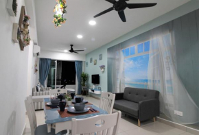 Marine Home @ Majestic by H2H (8~10 Guests)