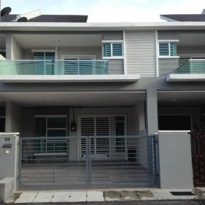 Fong's Ipoh Homestay