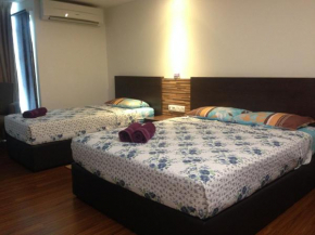 CT Studio Apartment Kota Bharu