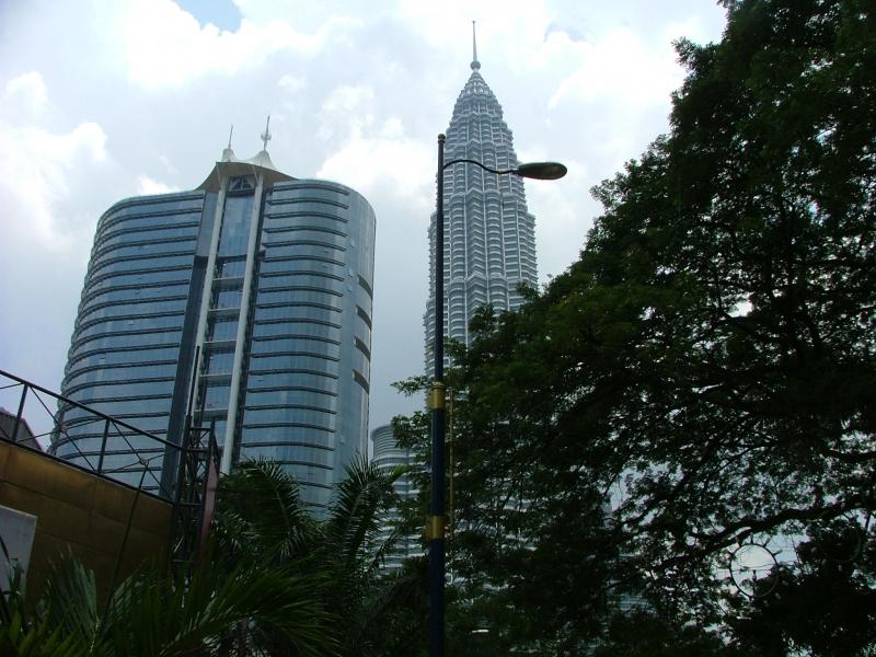 Kuala Lumpur (c) Volski